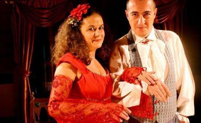 Tiyatro sanatçısı Ayşe Selen hayatını kaybetti