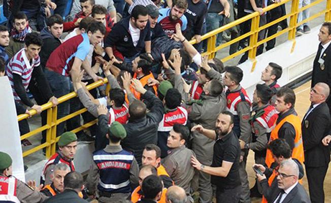 Trabzonspor'dan Fenerbahçe hakkında 'karşı' suç duyurusu