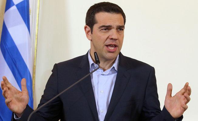 Tsipras'tan müftü kararı: Bunun Erdoğan'la ilgisi yok