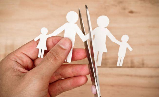 TÜİK, Türkiye'deki boşanma nedenlerini açıkladı