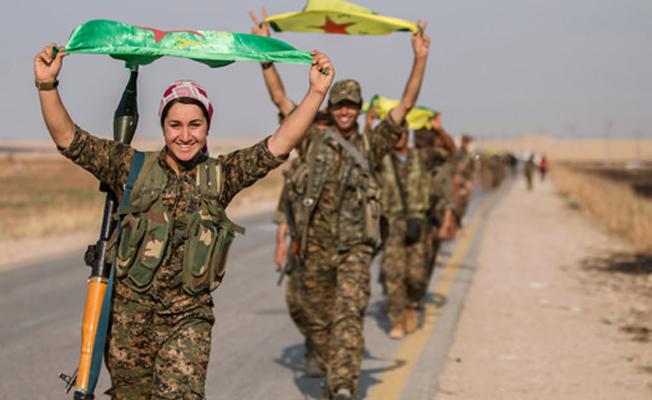 """""""Türkiye'nin Kürtlere saldırmasına Rusya'nın izin vereceğinden kuşkuluyum"""""""