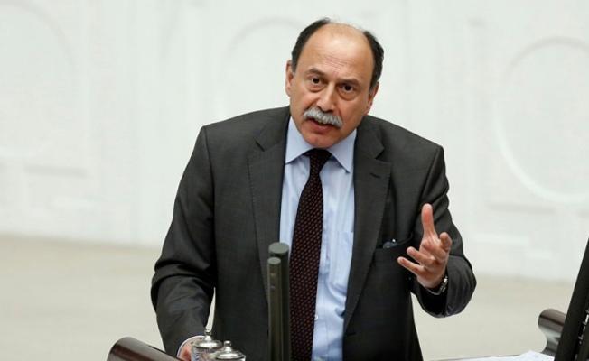 Tüzel'in duruşmasında avukat krizi