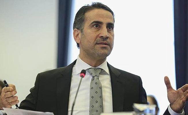 """""""Zarrab MİT Müsteşarı mı ki ülkenin gizli belgelerine ulaşsın"""""""