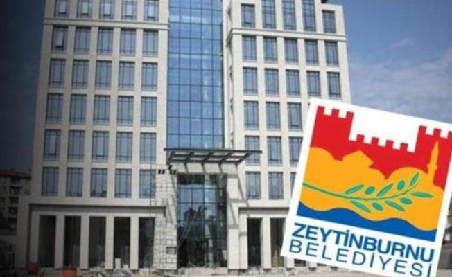 Zeytinburnu'nda havuz gereksizmiş mescit ise talep
