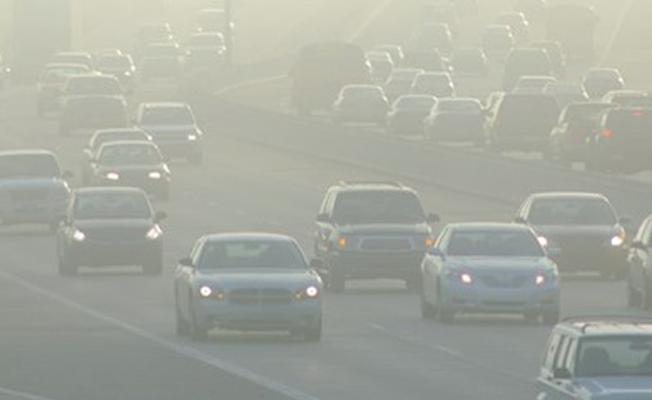 2017 Hava Kirliliği Raporu açıklandı