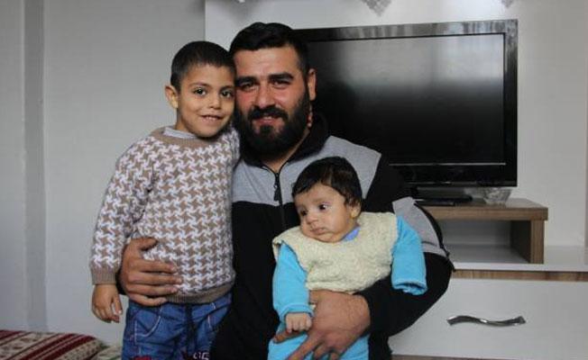 4 yaşındaki oğlunu 'PKK'ye gönderdin' baskınında ihbar asılsız çıkınca, baba ev hapsine alındı