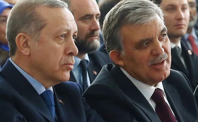 Abdullah Gül tartışmalar için ne diyor?