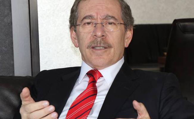 Abdüllatif Şener: Afrin, Kürt sorununun bir parçasıdır
