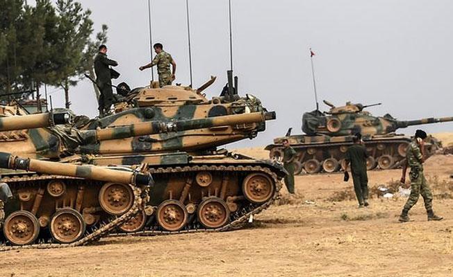 Afrin operasyonu Rus basınında: Erdoğan blöf yapıyor olabilir