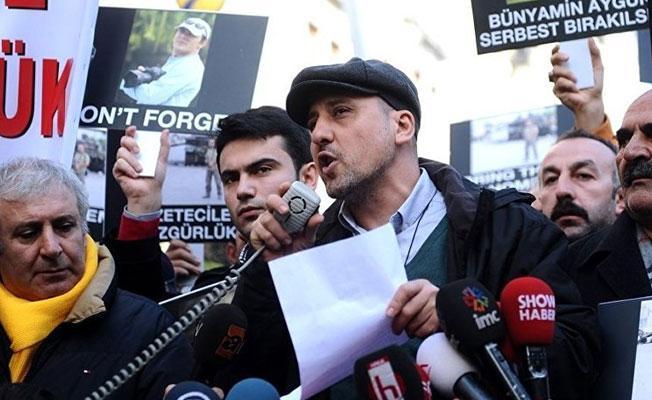 Ahmet Şık'a yeni dava açıldı