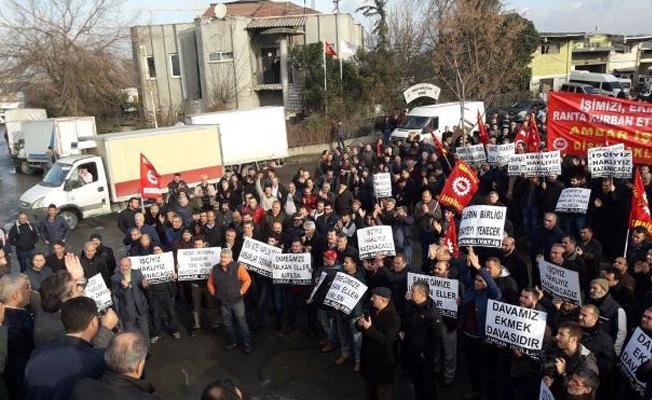 AKP'li vekil dertli: Seçim bölgelerine gidemiyoruz