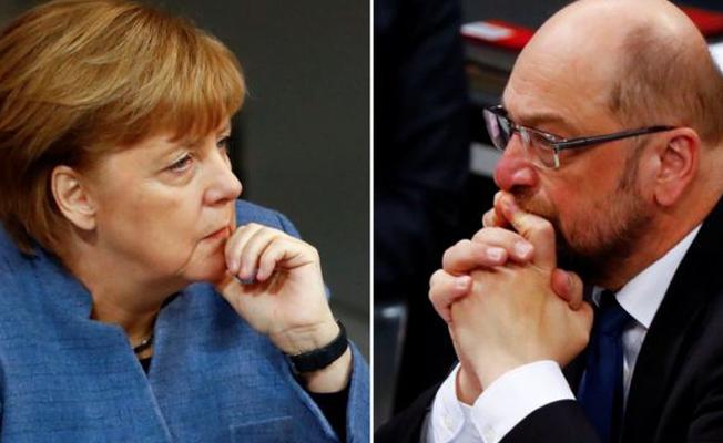 Almanya: 'Türkiye'ye vize serbestisi ve yeni fasıl yok'