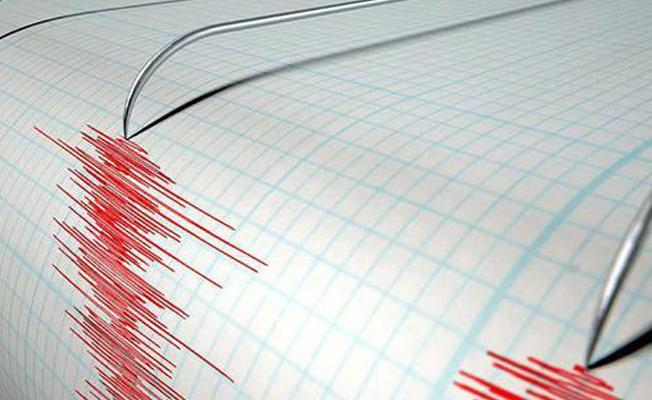 ABD'de 6.0 büyüklüğünde deprem