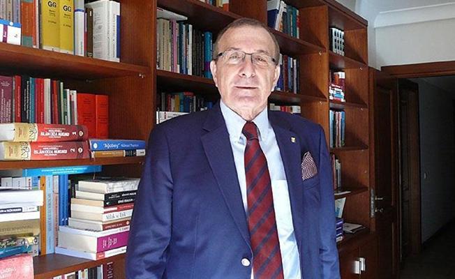 """""""AYM'nin kararına uymama devletin hukuki otoritesi ile yargı itibarını ağır sarsar"""""""