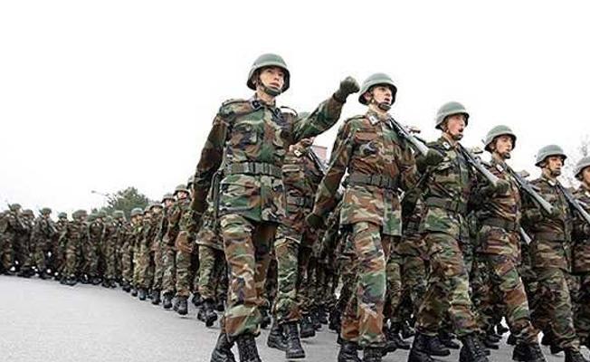 Bakan Özlü'den 'kısa dönem askerlik' açıklaması: MYO gündemde
