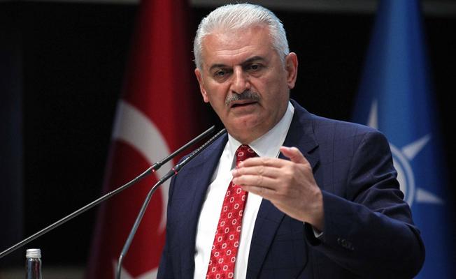 Başbakan Yıldırım: Yeni yargı reform paketini Meclis'e getireceğiz