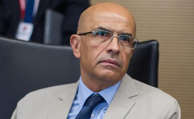 Berberoğlu, kelepçe dayatmasına karşı çıktı: Duruşmaya SEGBİS'le katılacak