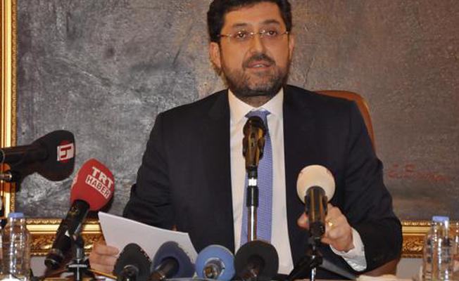Beşiktaş Belediye Başkanı Murat Hazinedar'dan ilk açıklama