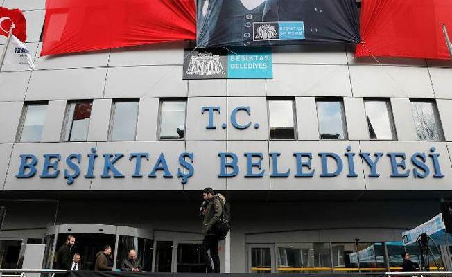 Beşiktaş'ta ruhsat için rüşvet iddiası