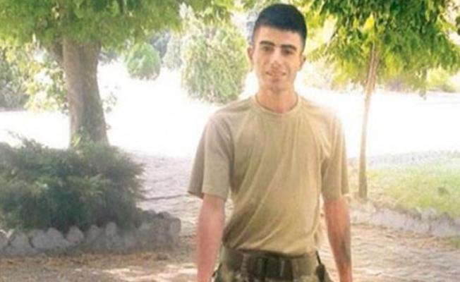Beyin kanaması geçirmişti: Askerin başına vurularak öldürüldüğü kesinleşti