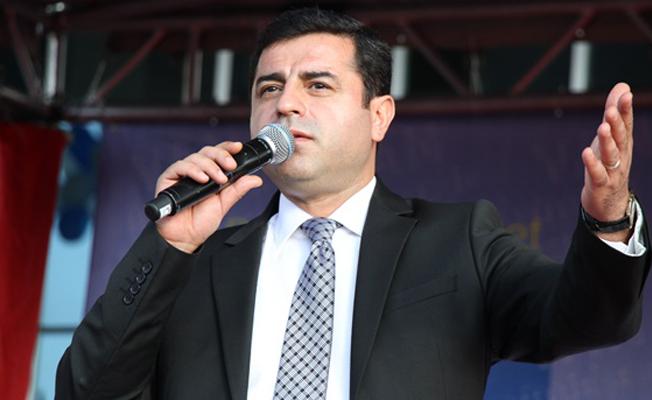 Bir siyasetçi olarak Demirtaş'ın portresi