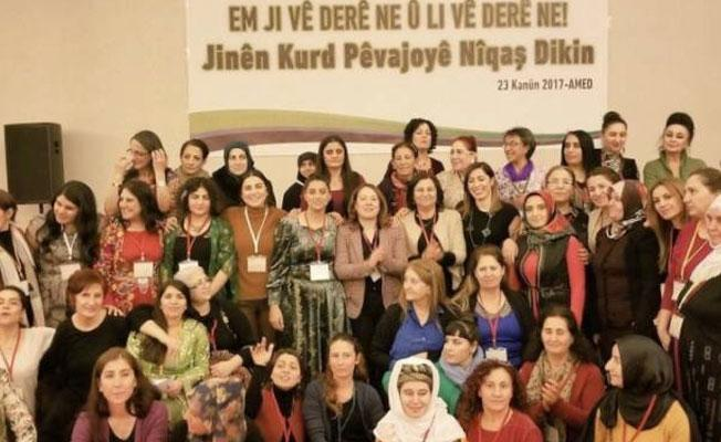 Birleşik Kürt Kadınları Platformu'ndan çağrı: Gelin birlikte hareket edelim