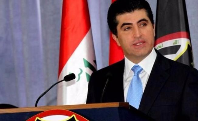 Birleşmiş Milletler'den Barzani'ye mektup