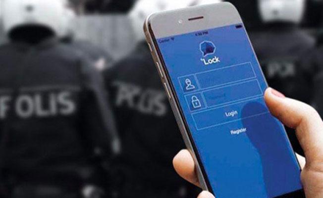 ByLock kullanıcısı olduğu iddia edilen 33 polis tahliye edildi