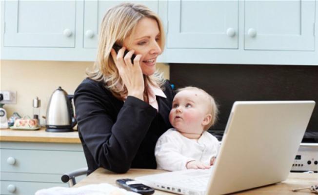 Hamile kadınlara verilen sosyal ödemeler