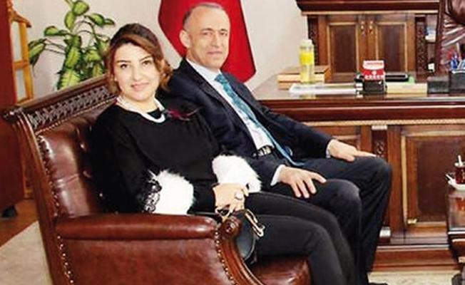 Çankırı Valisi, öğretmen eşini İl Milli Eğitim Müdür Yardımcılığı'na atadı