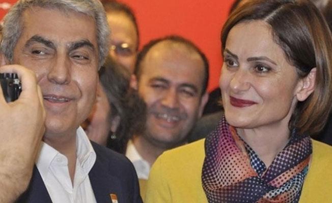 CHP'de İstanbul kongresi toplandı