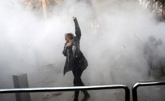 Cockburn: Ruhani İran'daki protestolar karşısında büyük bir ikilem içinde