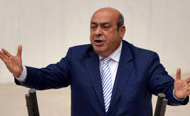 Hasip Kaplan: Demirtaş'ın yerine sakın bir Türk göz dikmesin, herkes haddini bilecek
