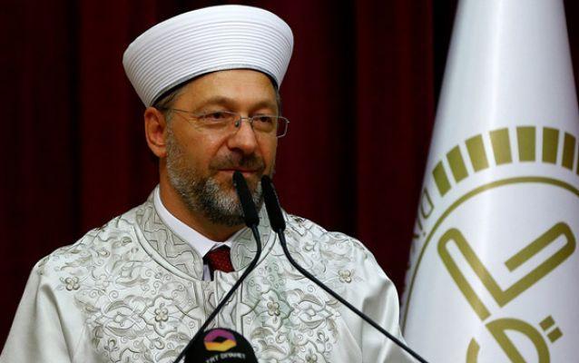 HDP'den Diyanet'e tepki: Fetih Suresi savaşı değil, barışı över