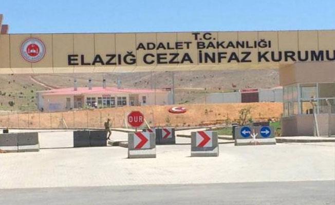 Diyarbakır Barosu: Elazığ Cezaevi'nde işkence için özel ekip kuruldu