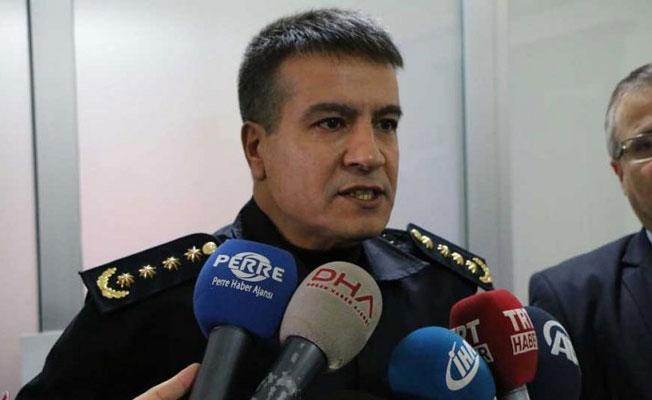 Emniyet Müdürü: İçişleri Bakanı'nın talimatını doğru anladık, gerekirse kafalarını da kıracağız