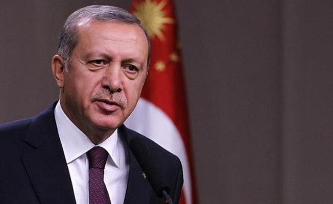 Erdoğan'dan Kılıçdaroğlu'na 150 bin liralık tazminat davası