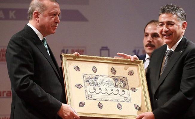 Erdoğan hedef almıştı: Boğaziçi Üniversitesi Rektörü başarı sıralamasını paylaştı
