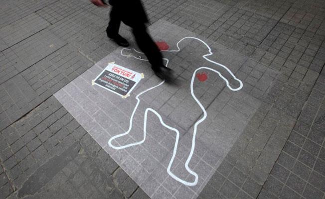 Bilecik'te kadın cinayeti