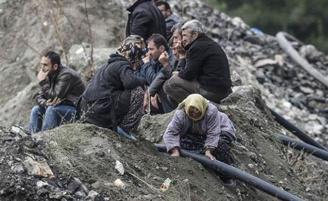 Ermenek'te maden faciasında hayatını kaybeden işçinin ailesine tazminat ödenecek