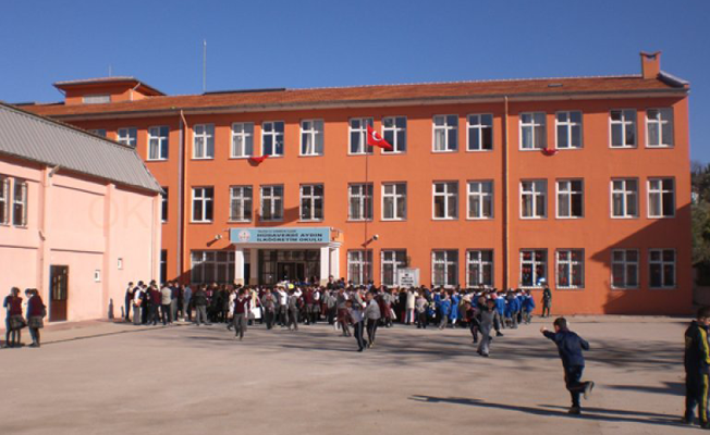 Eskişehir ve Manisa'da öğrenciler fişleniyor: Irkları ve dinleri soruldu