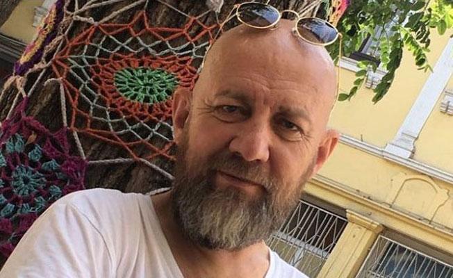 Gazeteci Baki Avcı hayatını kaybetti