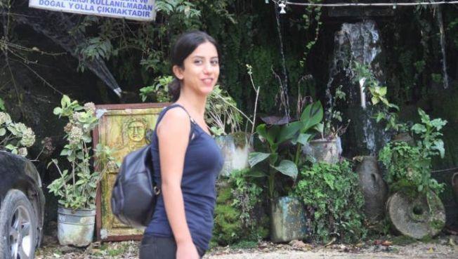 Gazeteci Semra Özlü serbest bırakıldı