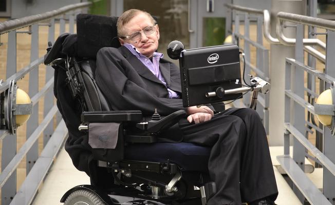 Hawking: İklim değişikliğini reddedenlere Venüs'e gitmelerini söyleyin, masrafları ben karşılarım