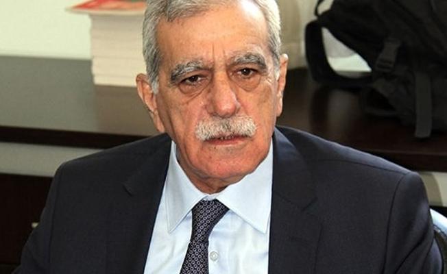 HDP'de 'abi' formülü