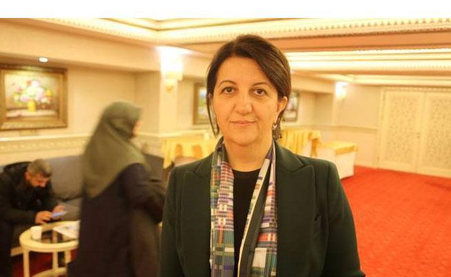 HDP'li Buldan: Çözüm süreci cezalandırıldı
