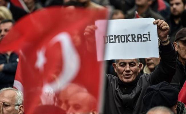 HRW: Türkiye hükümeti mahkemeler ve savcılıklar üzerinde çok büyük bir baskı uyguladı
