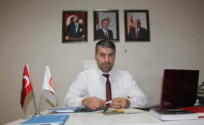 İçişleri Bakanlığı'nın inceleme başlattığı Halk Özel Harekatı'ndan açıklama