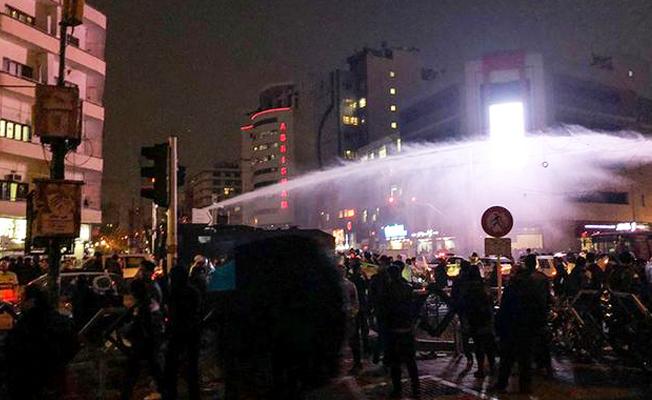 İran Parlamentosu protestoları görüşecek