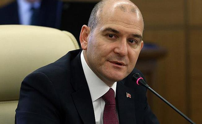 İstanbul Barosu'ndan Süleyman Soylu hakkında suç duyurusu